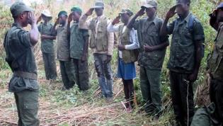 FLEC-FAC propõem a Angola roteiro para a paz no enclave de Cabinda
