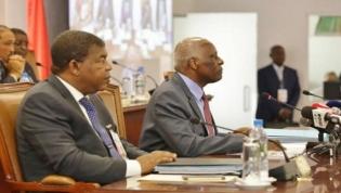 MPLA convoca reunião extraordinária do Comité Central com sucessão em pano de fundo