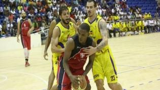 1º de Agosto campeão nacional de basquetebol