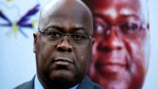 Presidente Angolano felicita Félix Tshisekedi pela vitória nas eleições na RDC