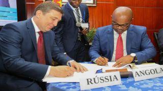 Construção do satélite angolano AngoSat-2 arranca na terça-feira com lançamento em 2020