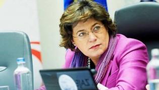 Eurodeputada Ana Gomes irrita relações com Portugal diz Jornal de Angola