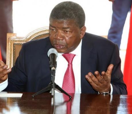 """João Lourenço considera """"perigosa"""" situação na República Centro- Africana"""