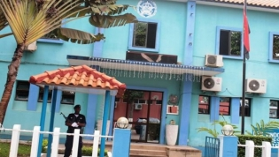 PGR ordena processo criminal ao comandante da Esquadra Policial do Cassequel