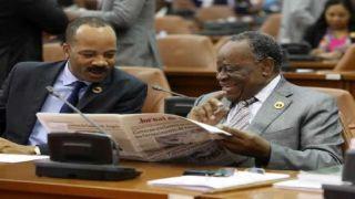 Finalmente MPLA bateu o murro na mesa contra a nomeação da Isabel dos Santos