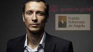 """Quantum já """"ganhou"""" 560 milhões USD com o Fundo Soberano"""