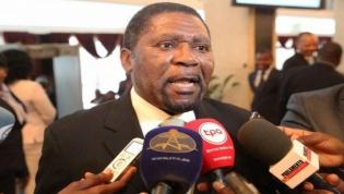 Autárquicas e consagração da memória de Savimbi prioridades da UNITA para 2019