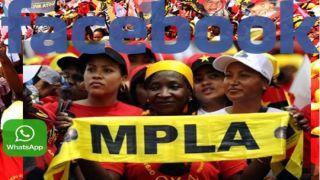 MPLA reage sobre apelo à desobediência civil  feito na rede social