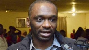 Processo contra José Filomeno dos Santos (Zenú) em tribunal