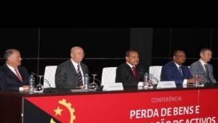 Governo deplora atitude de governos que dificultam recuperação de capitais de origem ilícita