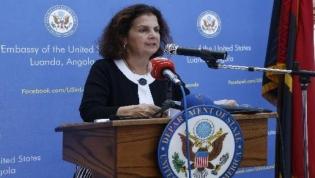Estados Unidos da América considera Angola parceiro estratégico