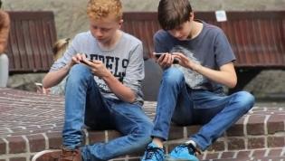 Uso do telemóvel pode afetar a memória dos jovens