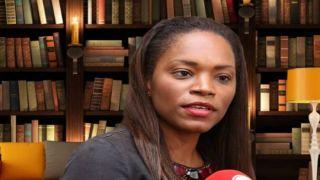 Portugal tem preconceito com africanos -  'Tchizé' dos Santos