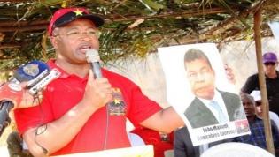 Tropa de choque do MPLA: Os recentes acontecimentos na reunião do CC