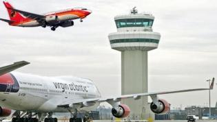 Angola instala mais de 20 estações de comunicação para modernizar espaço aéreo