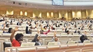 UNITA acusa Governo  de ter plagiado lei para repatriamento coercivo de bens
