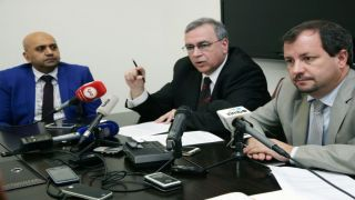 """FMI entra em Angola para fazer um """"programa de estabilização económica e financeira"""""""