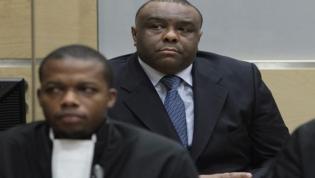 TPI absolve ex-vice-Presidente da RD.Congo Jean-Pierre Bemba de crimes de guerra