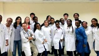 Trabalhadores despedidos no Hospital Josina Machel com emprego já garantido