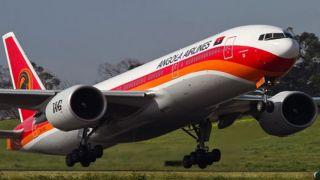 Avião da TAAG pode servir companhia do Bangladesh