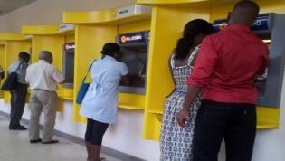 O pior para a banca em Angola já deve ter passado
