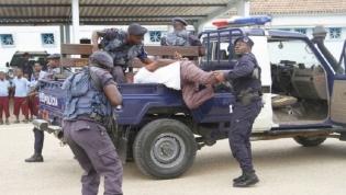 """Direitos humanos: Angola regista """"progressos significativos"""" - ONG"""