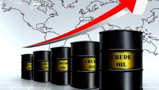 Barril de petróleo Brent fecha em alta de 1,03% e cotado a US$ 79,22