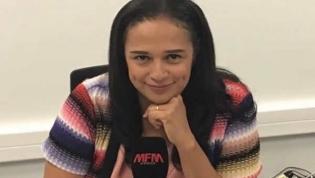 Três candidatos à sucessão de Isabel dos Santos na presidência da Cruz Vermelha de Angola