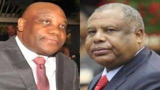 Autoridades angolanas congelam contas bancárias de destacadas figuras políticas