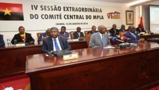 Comité Central do MPLA apela militantes à participação ativa na homenagem a JES