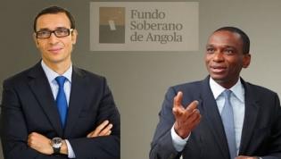 """José Filomeno dos Santos """"Zenú"""" e Jean Claude Bastos em prisão preventiva"""