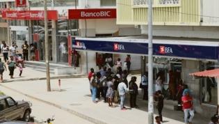 BNA vai disponibilizar em dezembro U$ 1.200 milhões aos bancos comerciais