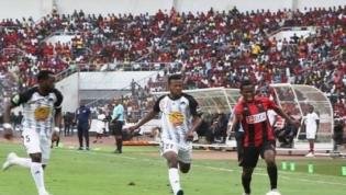 1º de Agosto apura-se para as meias-finais da 'Champions' africana