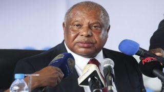 Higino Carneiro arguido por alegada má gestão no governo provincial de Luanda