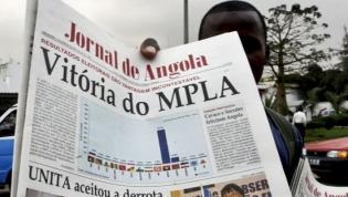 """Jornalistas angolanos denunciam """"reformas compulsivas"""" nos órgãos do Estado"""
