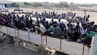 Mais de 261 mil ilegais deixaram Angola voluntariamente desde 25 de setembro