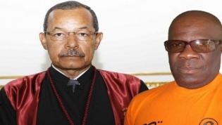 Rui Ferreira embora seja o (rato) mais calejado que morde e sofra no sistema judicial angolano!