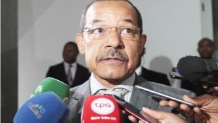 Juristas angolanos pedem a renúncia do presidente do Tribunal Supremo