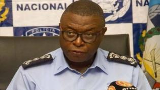 2º Comandante-Geral da Polícia: Arguido por Abuso de Poder