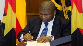 Presidente angolano autoriza importação de carros usados com até 10 anos