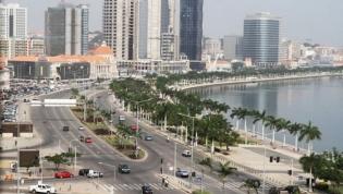 Acidente de trabalho mata dois portugueses em Angola