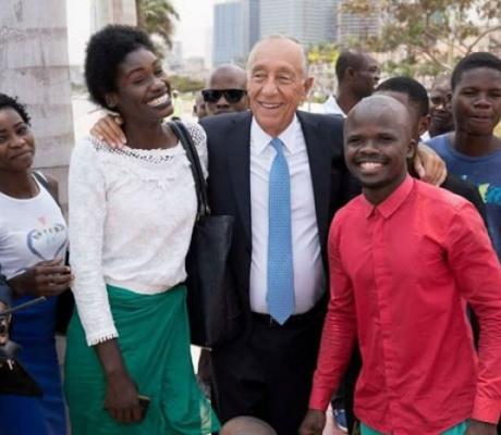 Angolanos, congoleses e ucranianos são os que mais pedem asilo a Portugal