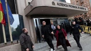 Ronaldo é condenado 23 meses de prisão suspensa e é multado em 18,8 milhões de euros