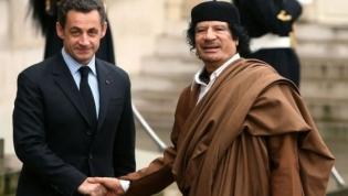 Ex-presidente francês Sarkozy detido e interrogado sobre financiamento líbio à campanha de 2007