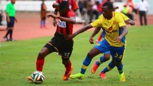 Petro de Luanda vence e trava líder Inteclube no topo do Girabola angolano