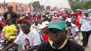 UNITA defende urgência na revisão da Constituição sobre lei eleitoral angolana