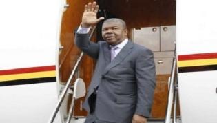 João Lourenço deixa hoje Luanda para participar na cimeira da SADC na Namíbia