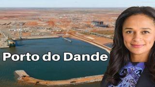 Governo angolano esclarece polémica em torno o Porto do Dande