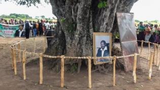 Na mulembeira que 'anunciou' ao mundo a morte Savimbi ainda se recorda o jaguar
