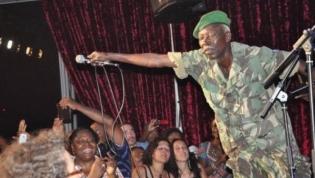 Mais de 20 anos depois conjunto são tomense África Negra edita novo álbum